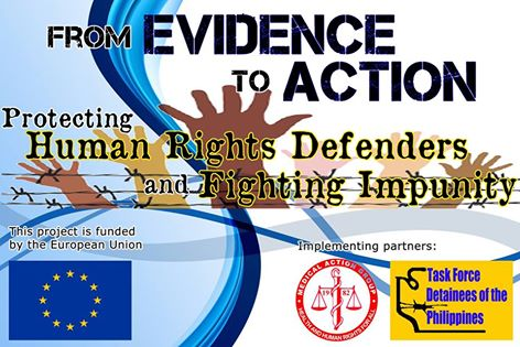 Human rights groups urge the government to lead the way in the protection of human rights defenders in the ASEAN region