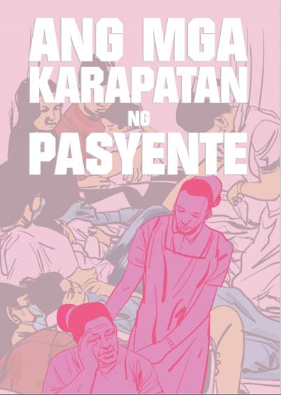 Ano ang mga karapatan mo bilang isang Pasyente? (Patient's Rights Comics)
